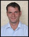IELTS tutor Patrick Bourne, published IELTS author, support tutor and founding partner of IELTStestONLINE