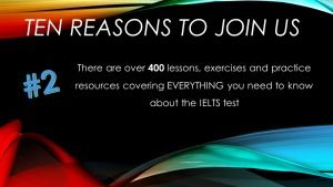 2: Over 400 lessons, exercises and resources