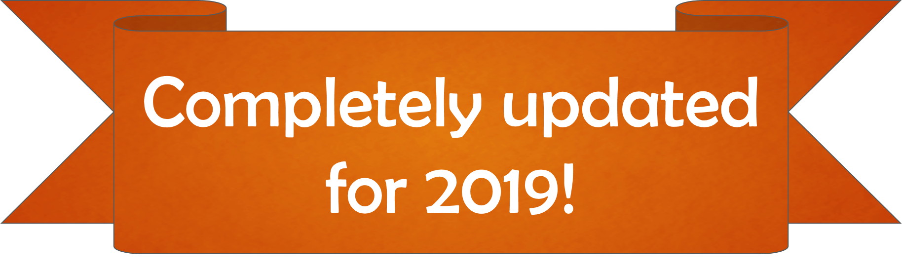 New IELTS course for 2019