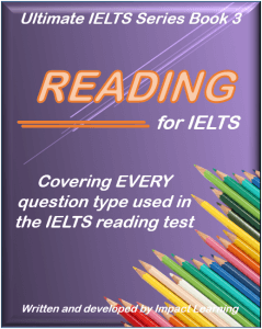 FREE IELTS eBooks - reading