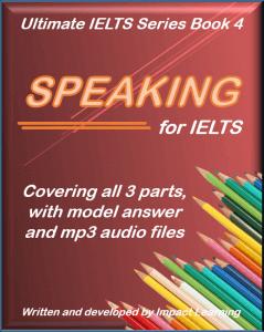 FREE IELTS eBooks - speaking