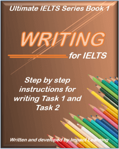 FREE IELTS eBooks - writing