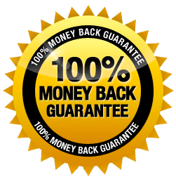 our REFUND GUARANTEE