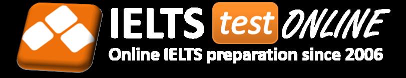Online IELTS preparation course