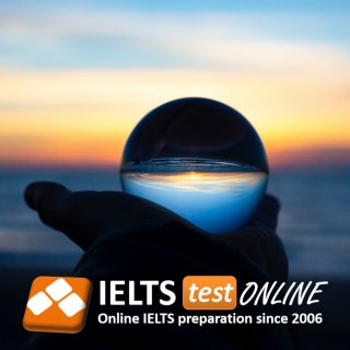 Making predictions in IELTS